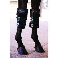 Horseware Ice-Vibe Knee Wrap - (Pair)