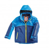 Harry Hall Camblesforth Waterproof Junior Jacket