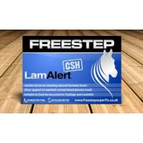Freestep Lamalert  CSH - 145g One Months Supply