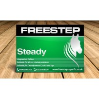 Freestep Steady Magnesium Calmer 500g
