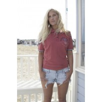 Team HH Womens Polo Shirt