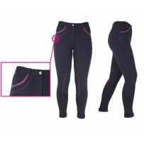 Ladies Thorpe Diamante Jodhpurs
