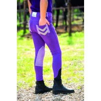 Horseware Kids Denim Breeches