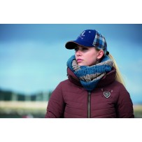 Horseware Knitted Hat & Snood Set