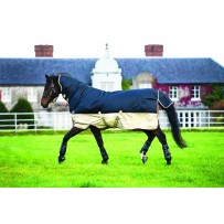 Horseware Amigo Mio One Piece Heavy Turnout Rug 350g