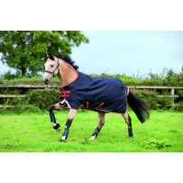 Amigo Bravo 12 Lite Turnout Medium Rug 250g