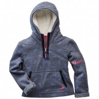 Harry Hall Dewsbury Junior Hoody