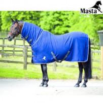 Masta Avante Fixed Neck Fleece Turnout Rug