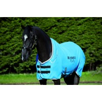 Horseware Rambo Dry Rug Polar Fleece