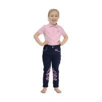 Molly Moo Jodhpurs by Little Rider