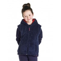 Harry Hall Junior Carlton Fleece Gilet