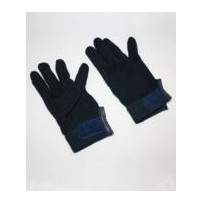 Ladies Pimple Cotton Gloves