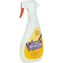 Alto Lab Ultimate Sheen 500ml
