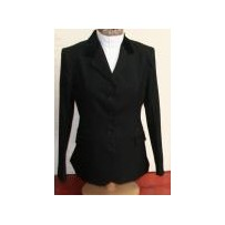 Phoenix Ladies Pinstripe Jacket