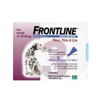 Frontline Spot On Dog 20-40kg