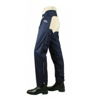 Horseware Adult  Fleece Full Leg Chaps (CLACOF)
