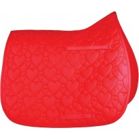 HySPEED Pattern All Purpose Saddle Pad