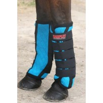 Harpley Magnetic Leg Wraps