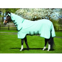 Horseware Rambo Sweet Itch Hoody (Pony) (AOAP70)