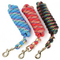 Hy Plaited Lead Rope
