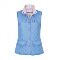 Jack Murphy Faye Quilted Gilet Was £49.95 now £37.95